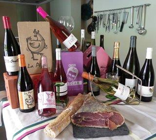 Notre Selection de vins